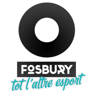 Logotip de Fosbury.cat