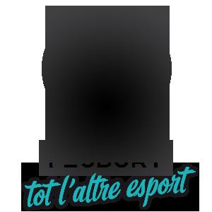 Logotip de Fosbury.cat