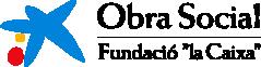 Logotip de la Obra Social La Caixa
